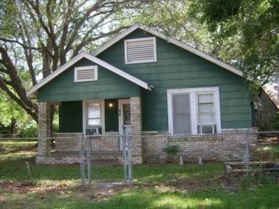 1604 5th Street, Van Vleck, TX 77482 - #: 42988462