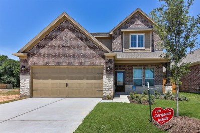 16317 Olive Sparrow Drive, Conroe, TX 77385 - #: 4308733