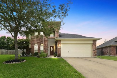 21411 Pebble Grove Court, Richmond, TX 77407 - #: 43143443