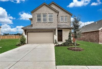 22465 Brass Bell Drive, Porter, TX 77365 - #: 43408635