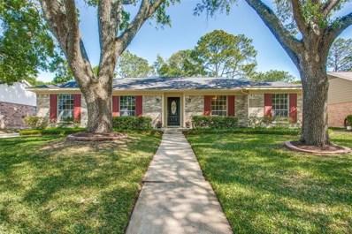 12514 Stafford Springs Drive, Houston, TX 77077 - #: 43615606