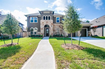 5906 Fairway Shores Ln, Kingwood, TX 77365 - #: 43694231