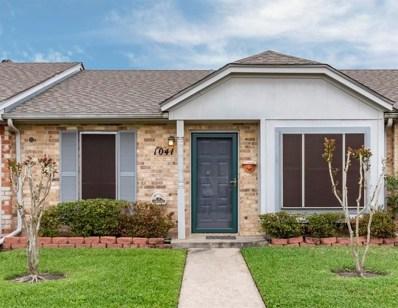1041 Sunmeadow Drive, Beaumont, TX 77706 - #: 43700944