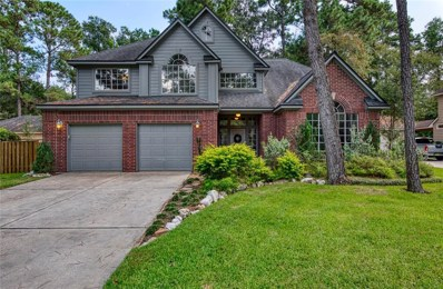 102 Treescape Circle, The Woodlands, TX 77381 - #: 43753865