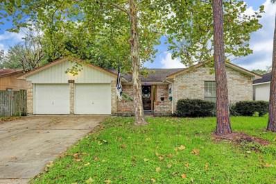 2012 Kingsway Drive, League City, TX 77573 - #: 43796176