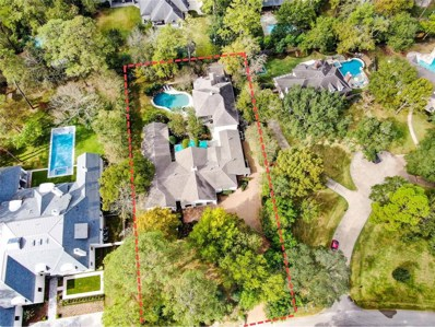 777 Ourlane Circle, Bunker Hill Village, TX 77024 - #: 43982847