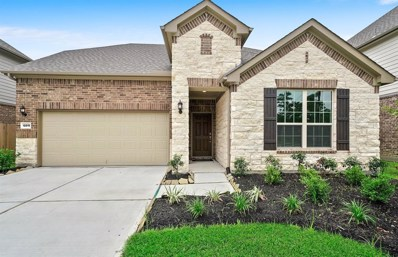 12015 Mirror Cove Court, Tomball, TX 77377 - #: 43995222