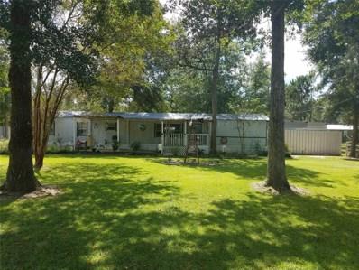 27644 County Road 3744, Splendora, TX 77372 - #: 44064120