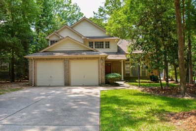 51 N Wilde Yaupon, The Woodlands, TX 77381 - #: 44105012