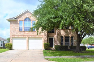 418 Oak Vista Drive, Friendswood, TX 77546 - #: 44118592