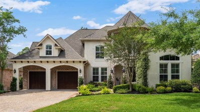 79 Silvermont Drive, The Woodlands, TX 77382 - #: 44193691