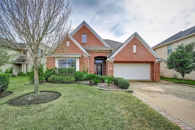 18007 Dunoon Bay Point Court, Cypress, TX 77429 - #: 44241135