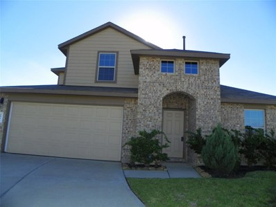 2926 Iron Range Court, Katy, TX 77494 - #: 44259390