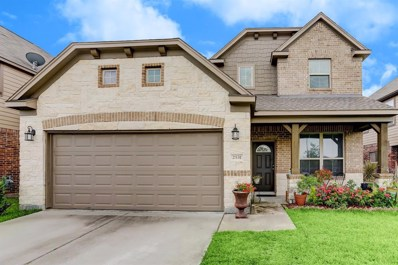 2531 Hunters Side Trail, Fresno, TX 77545 - #: 44313850