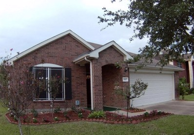 5427 Cinnamon Lake Drive, Baytown, TX 77521 - #: 44336084