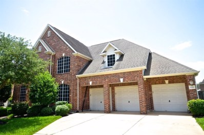 21106 Falcon Creek Court, Richmond, TX 77406 - #: 44439506