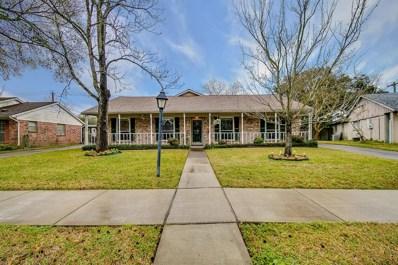 10335 Sagerock Drive, Houston, TX 77089 - #: 44521868