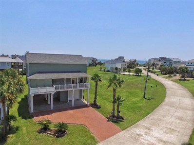 4107 Defender, Galveston, TX 77554 - #: 4457670