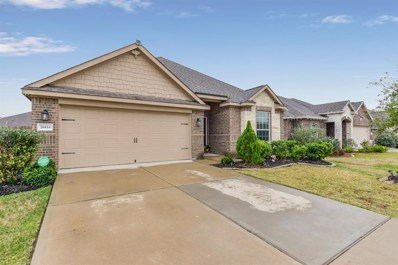 20414 Penny Blume Drive, Hockley, TX 77447 - #: 44637905
