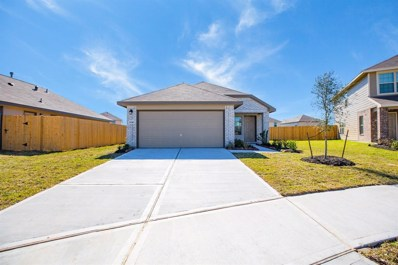 8010 Blooming Meadow Lane, Houston, TX 77016 - #: 4468158