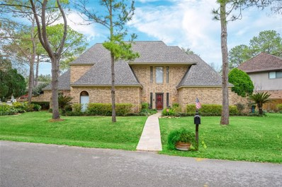 2835 E Elm Circle, Katy, TX 77493 - #: 44696848