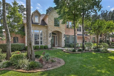 27 Glowing Star Place, The Woodlands, TX 77382 - #: 44795249