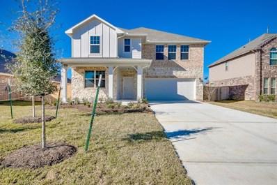 17607 Cypress Hilltop Way, Hockley, TX 77447 - #: 44857722