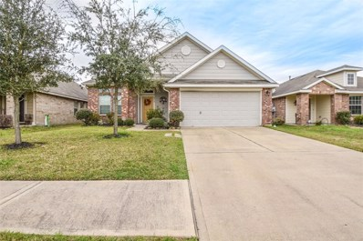 2814 Gaelic Green Street, Houston, TX 77045 - #: 44960818