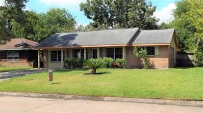 11601 Tilia Street, Houston, TX 77029 - #: 45006622