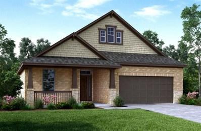 1618 Bending Willow Lane, Katy, TX 77494 - #: 45080008