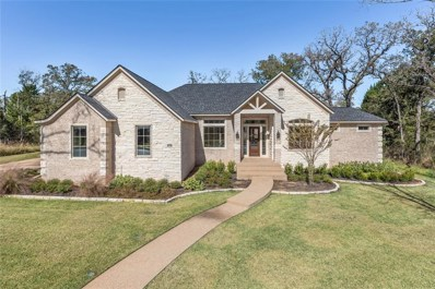 1438 Royal Adelade Drive, College Station, TX 77845 - #: 45216498
