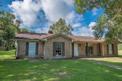 164 County Road 2184, Cleveland, TX 77327 - #: 45301463