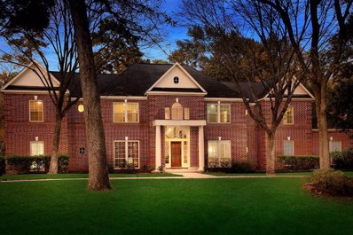 19 Red Sable Point, The Woodlands, TX 77380 - #: 45362557