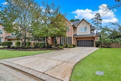 14 Angel Dove, The Woodlands, TX 77382 - #: 45446650