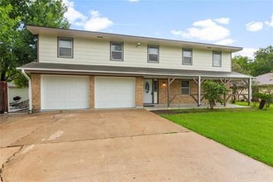 4707 Comal Street, Pearland, TX 77581 - #: 45466676