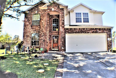 2207 Two Trail Drive, Spring, TX 77373 - #: 45494528