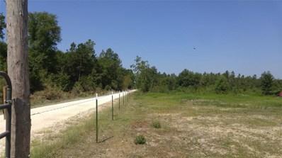 2090 Tom Marsh Road, Livingston, TX 77351 - #: 45630925