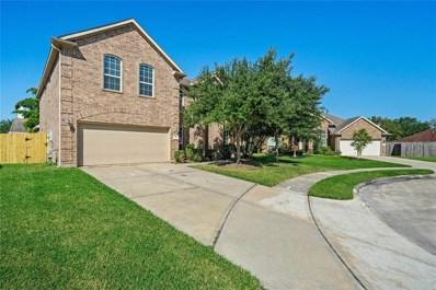 3504 Sebago Drive, Pearland, TX 77584 - #: 45642477