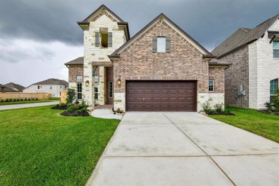 3237 Summer Tanager Lane, Manvel, TX 77578 - #: 45756026