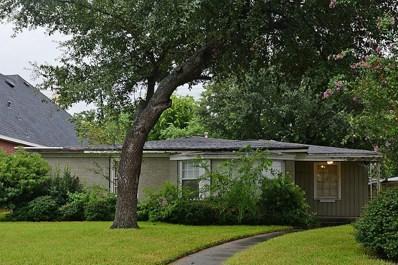 3855 Gramercy, Houston, TX 77025 - #: 45790241