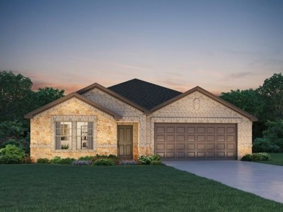 3406 Dry Creek Drive, Missouri City, TX 77459 - #: 45826352