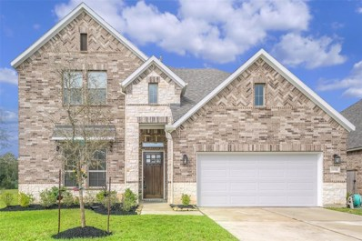 18956 Columbus Mill Drive, New Caney, TX 77357 - #: 45830271