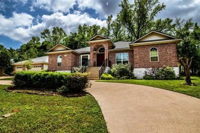 451 Cherry Hills Drive, Huntsville, TX 77340 - #: 46018633