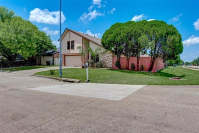 13102 Creekview Park Drive, Houston, TX 77082 - #: 46060135