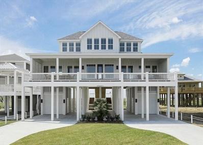 3437 Sand Castle Lane, Crystal Beach, TX 77650 - #: 46276772