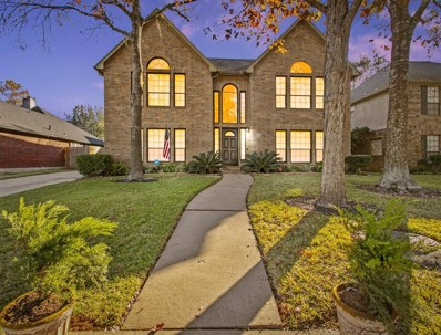14907 Forest Trails Drive, Houston, TX 77095 - #: 46477306