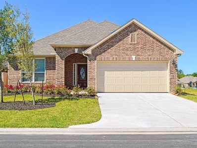2402 Palisade Crest Drive, Iowa Colony, TX 77583 - #: 46481972