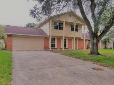2502 Westfield Street, Alvin, TX 77511 - #: 46574091