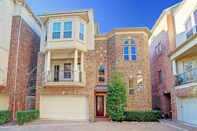 1829 Oakdale Street, Houston, TX 77004 - #: 46757820