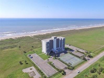 415 E Beach Drive UNIT 808, Galveston, TX 77550 - #: 47012409